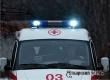 В результате ДТП под Аткарском госпитализирован 75-летний пассажир