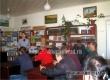 В библиотеке условно осужденным рассказали о Дне Героев Отечества