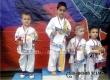 Каратисты Аткарска взяли медали на турнире памяти Анатолия Штырова
