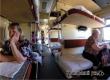 Могут ли пассажиры верхних полок сидеть на нижних: в РЖД дали ответ