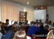 В библиотеке Аткарска прошел патриотический час ко Дню Героев Отечества