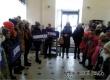 Аткарский «Пластилин» выехал в Петербург для участия в конкурсе танца