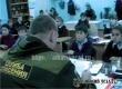 Аткарские спасатели рассказали школьникам об опасности водоемов зимой