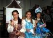 Школа и детсад села Озерное активно поддерживают юные таланты