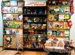 В Аткарской библиотеке начала работу выставка-просмотр «Книжные новинки»
