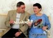 В Аткарском ЗАГС расписали 75-летнюю невесту и 64-летнего жениха
