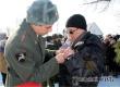 Аткарский ветеран боевых действий в Афганистане награжден медалью «За ратную доблесть»