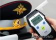 Автоинспекторы будут четыре дня ловить пьяных водителей и тонировщиков