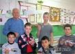 В Аткарском ЦДТ весенним каникулам посвятили турнир по автомоделизму