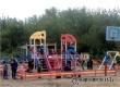 Жители пригорода выразили благодарность за площадку для детей