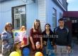 Волонтеры ко Дню семьи поздравили семью аткарчанки-инвалида