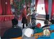 Дети из воскресной школы Аткарска дали концерт в Доме-интернате для престарелых