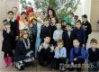 В ДК «Россия» в Аткарске весело отпраздновали завершение Святок
