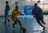 Взял старт VII открытый чемпионат Аткарского района по мини-футболу