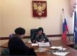 Аткарчане попросили депутата Госдумы построить объездную дорогу