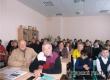 В селе Озерное прошла презентация книги «Аткарск. История и современность»