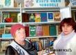 На выставке в библиотеке читатели получат в дар понравившуюся книгу