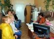 Аткарский ЦСЗН организовал выезд «Мобильной бригады» в Сазоново