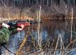 1 апреля в Аткарском районе стартует охота на водоплавающую дичь