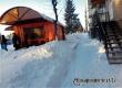 После морозной ночи в Аткарск придет относительное потепление