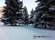 Синоптики прогнозируют в Аткарске потепление до -5°С
