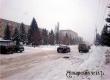 Синоптики прогнозируют в Аткарске снегопад и порывистый ветер