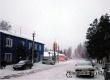 В большинстве районов губернии ожидается снег с порывистым ветром и метелью