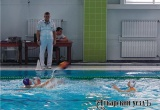 Аткарская команда ватерполистов вернулась с Чемпионата России в Пензе