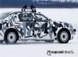 В Интернет просочились первые фотоснимки «живого» автомобиля проекта «Кортеж»