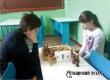 Шахматисты 9-й школы победили на городском чемпионате в средней возрастной группе