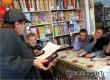 На Неделе детской книги в Барановке Шерлок Холмс пришел к детям с загадками