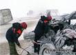 Спасатели из Аткарска ликвидировали последствия страшного ДТП около Языковки