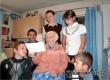 Для составления карты топонимов в Озерном поговорили с 90-летним старожилом села