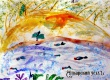 Юные аткарские художницы стали призерами международного конкурса