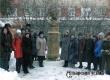 В День памяти Пушкина аткарчане возложили цветы к памятнику поэту