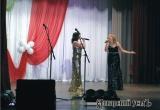 В концерте «Трамвай любви» в Валентинов день участвовали артисты всех возрастов и жанров