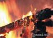 В Лысых Горах на пожаре погибли две пенсионерки и спасший из огня трех человек мужчина