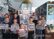 В Прокудино дети почтили память юных героев-антифашистов