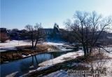 Весна-2017 в Аткарске: мартовская фотозарисовка «АУ»