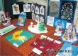 Выставка «Новогодняя красавица и символ года» продолжается в ЦДТ