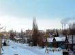 Синоптики обещают в Аткарске неустойчивую погоду с небольшим снегом