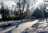 Каким нам запомнится Аткарск в январе. Фотовзгляд «АУ»