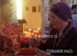 В Аткарск прибыл Благодатный огонь. Репортаж из храма