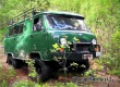 Туристам предложат джип-туры на «Буханках» по Аткарскому району