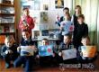 На Часе Земли дети из Умета смогли почувствовать себя космонавтами