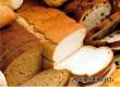 Черный хлеб ничем не полезнее белого, доказало исследование