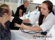 Почти 60 аткарчан проконсультировали в ходе акции «Вагон здоровья»