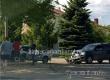 В центре Аткарска жестко столкнулись Lada и внедорожник