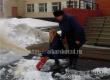 Белгазинских школьников эвакуировали на учениях по пожарной безопасности