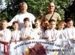 Аткарские «рукопашники» завоевали 11 медалей в Красном Куте